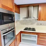 Double Room - Shared kitchen facilities