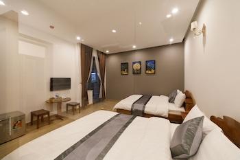 A(z) Roha Hotel Dalat hotel fényképe itt: Da Lat