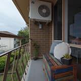 Apartment, 1 Bedroom, Non Smoking, Kitchen - Balcony
