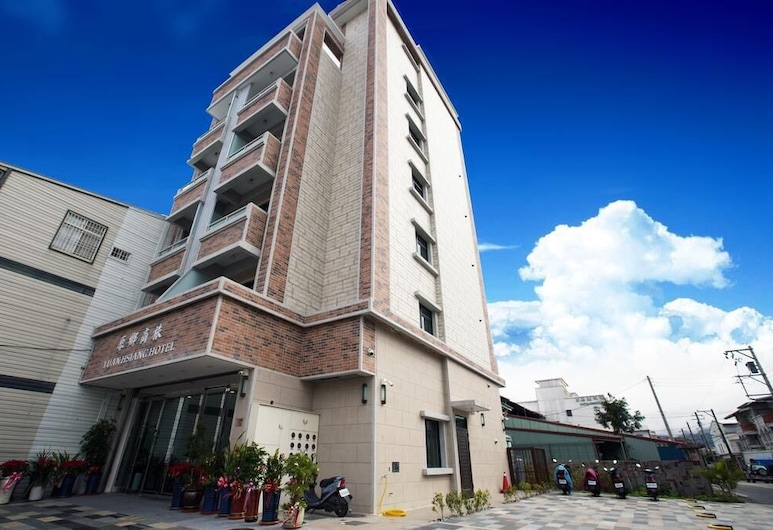 Yuan Hsiang Hotel, يولي