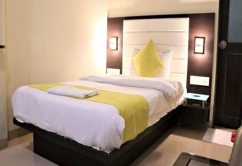 Hotel Alfa, سورات, غرفة مزدوجة عادية, غرفة نزلاء