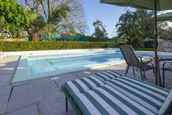 Foto del Capital O Hotel Parotas en Manzanillo