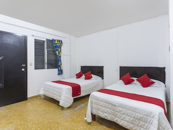 Foto di Oyo Hotel Cristal a Chetumal