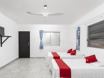 Fotografia do Hotel Cristal em Chetumal