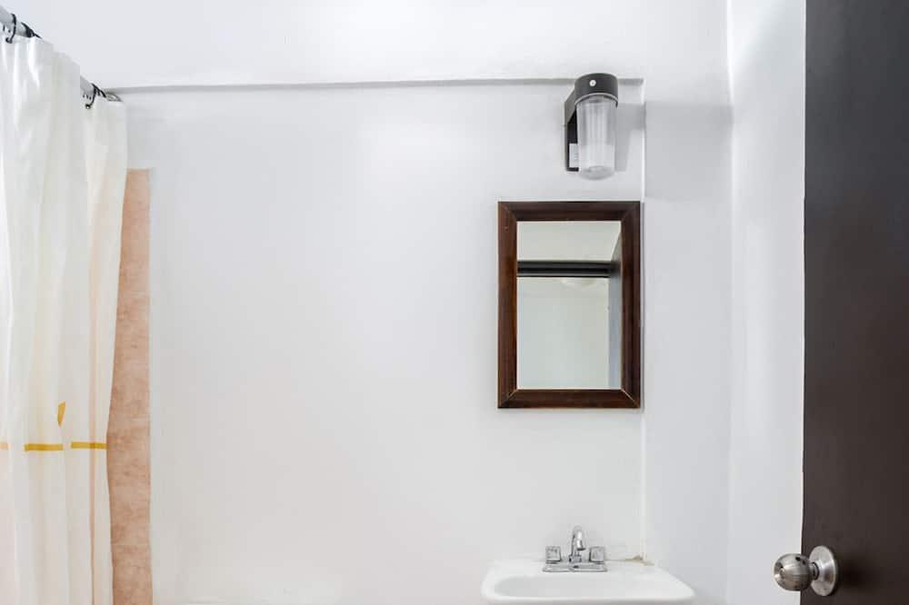 スタンダード ルーム - バスルーム