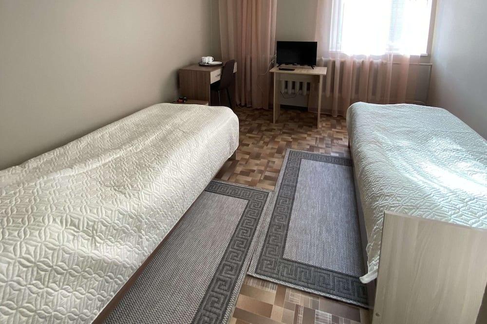 Economy Twin Room, Shared Bathroom - Guest Room