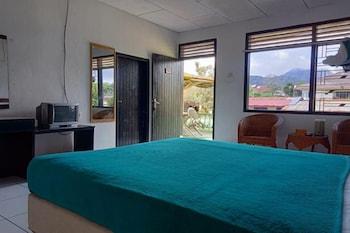 Picture of OYO 2322 Dien Karona Hotel in Berastagi