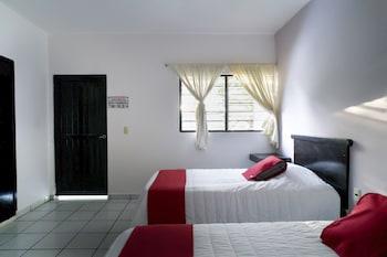 Picture of OYO Hotel Los Pinos in Tuxtla Gutierrez