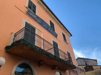 Foto van Albergo La Villetta in Sarzana