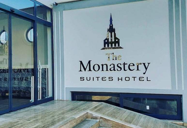 Monastery Suites Hotel, フェティエ