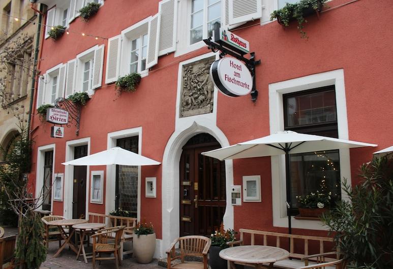 Hotel am Fischmarkt, Konstanz