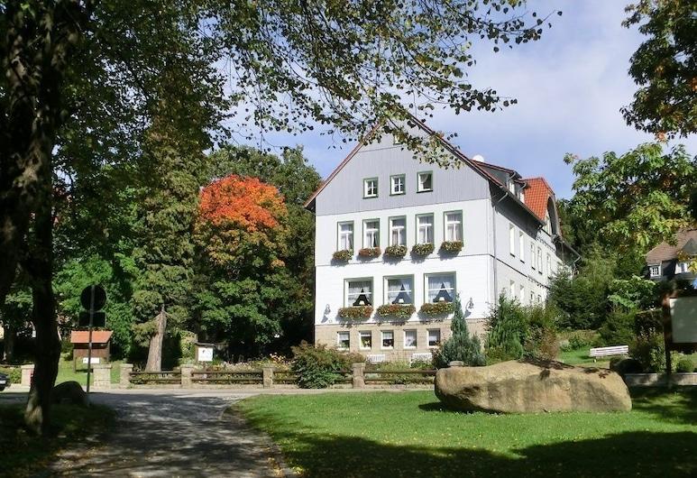 Pension Schmidt, Wernigerode