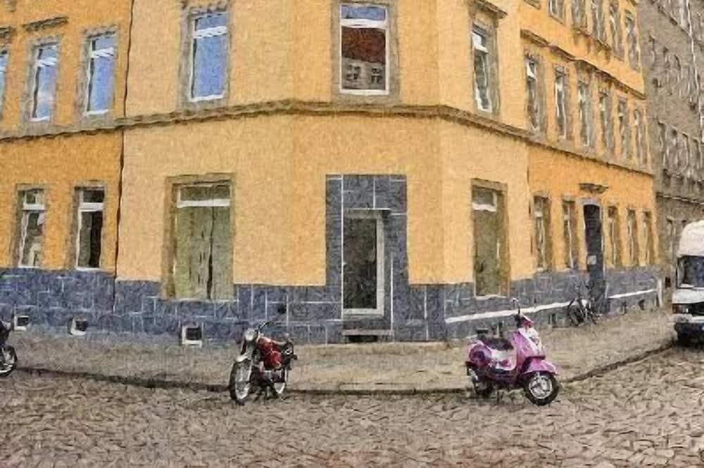Apartment - Exterior