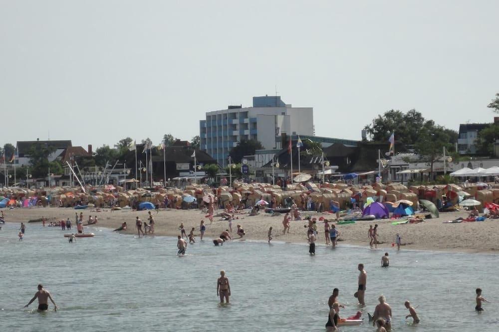 公寓 - 海灘