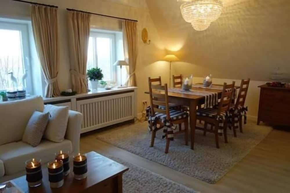Leilighet - Stue