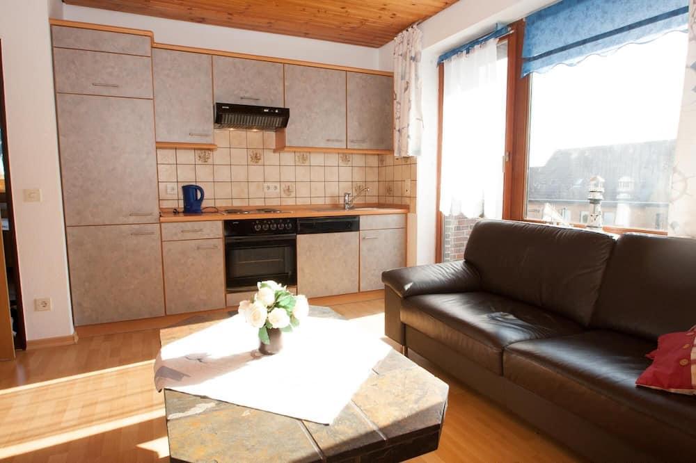 Апартаменти - Вітальня