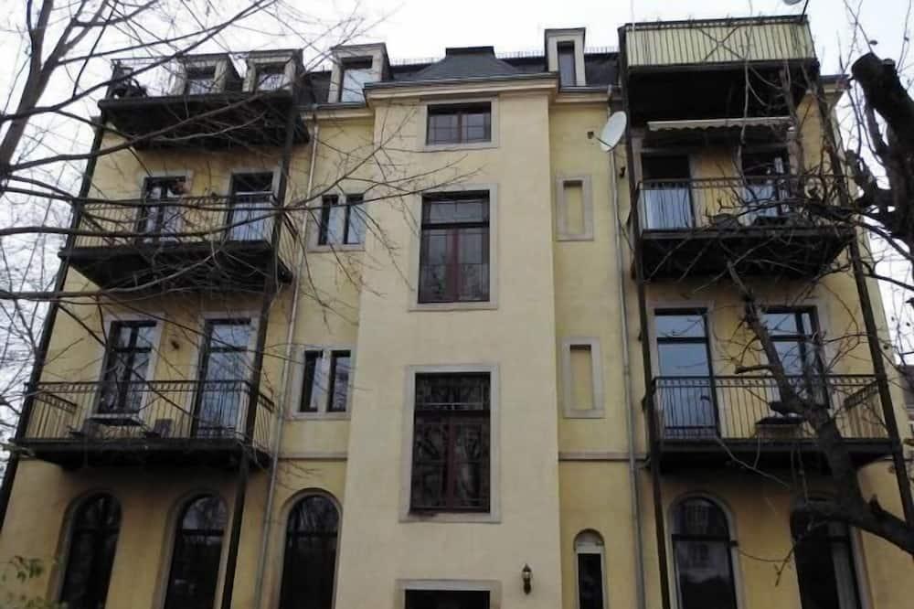 公寓 - 外觀