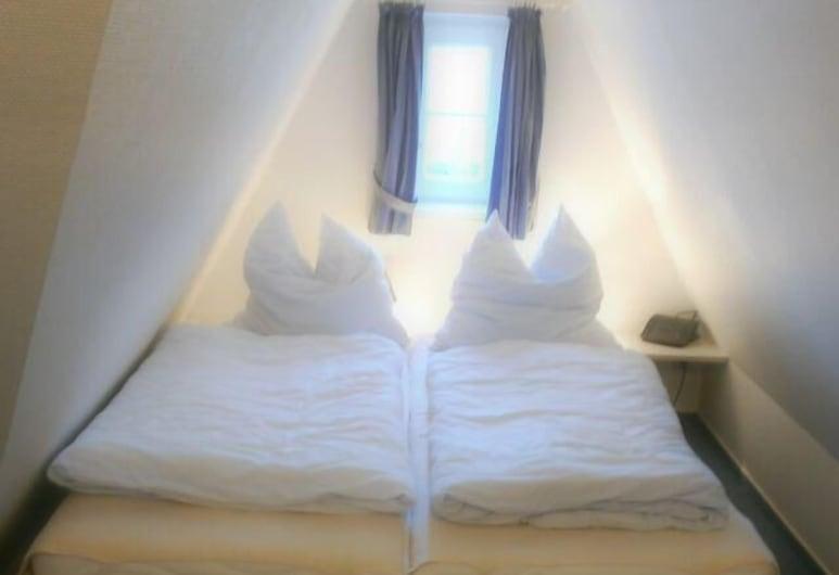 Westhof 7, List, Căn hộ, Phòng