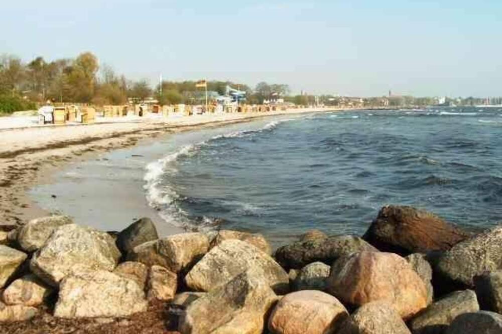 Appartamento - Spiaggia