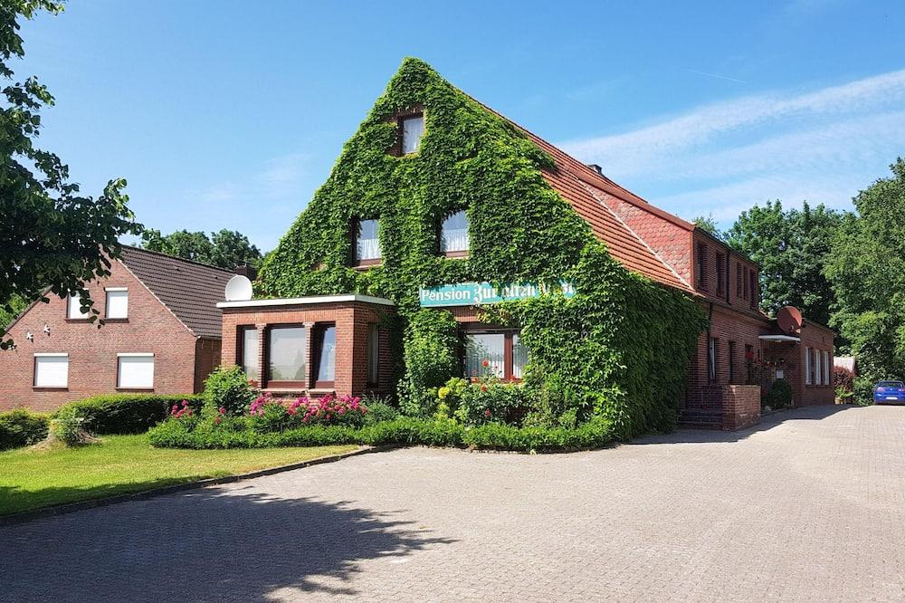 Gästehaus Zur Alten Post - Wohnung West