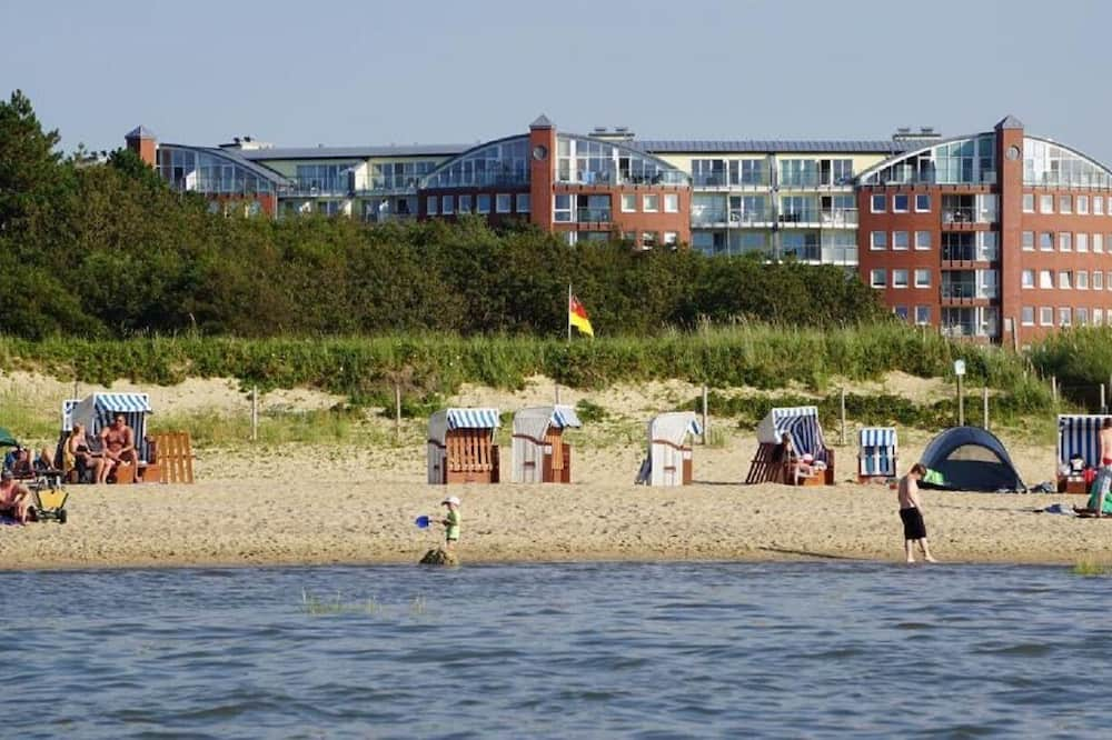Apartamentai - Paplūdimys