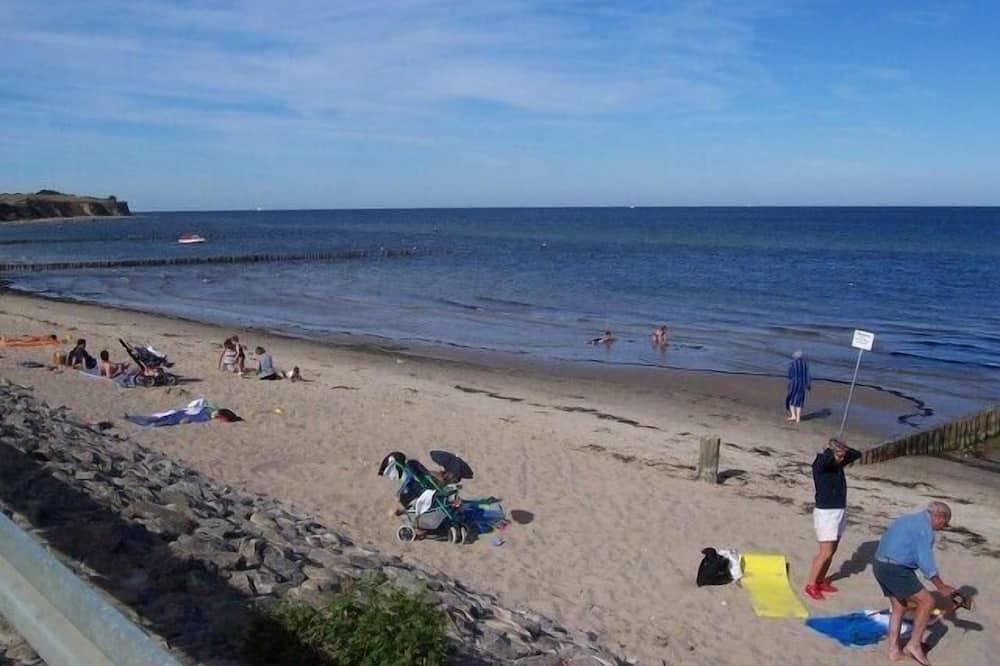 Namas - Paplūdimys