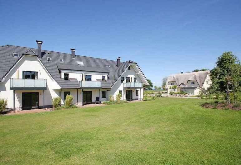 Strandresort Rex Rugia - Haus 28-8, Middelhagen