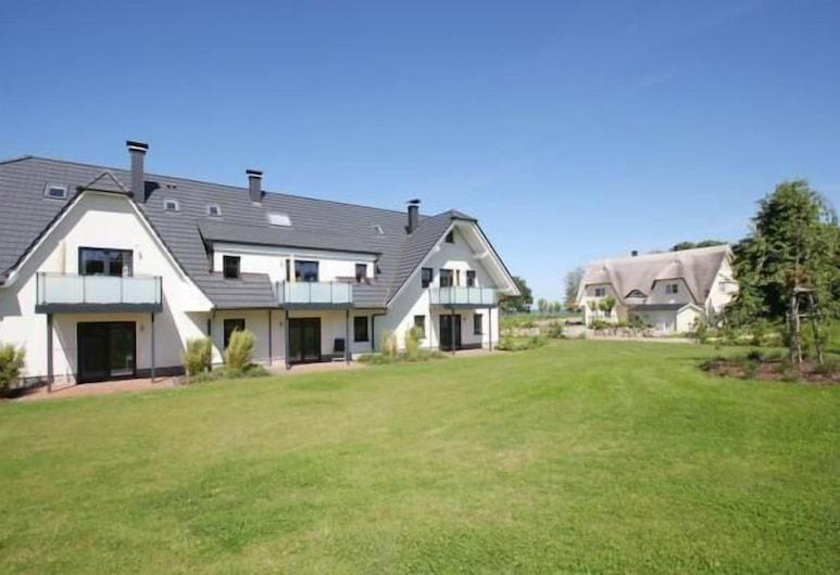 Strandresort Rex Rugia - Haus 30-6, Middelhagen