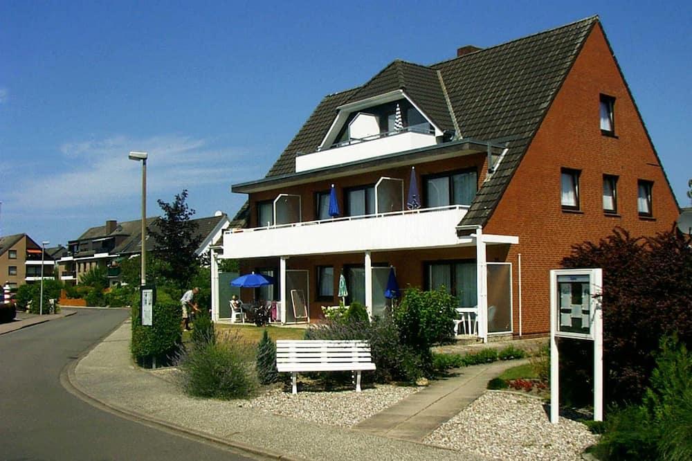 Ferienhaus Malepartus- Ferienwohnung 4