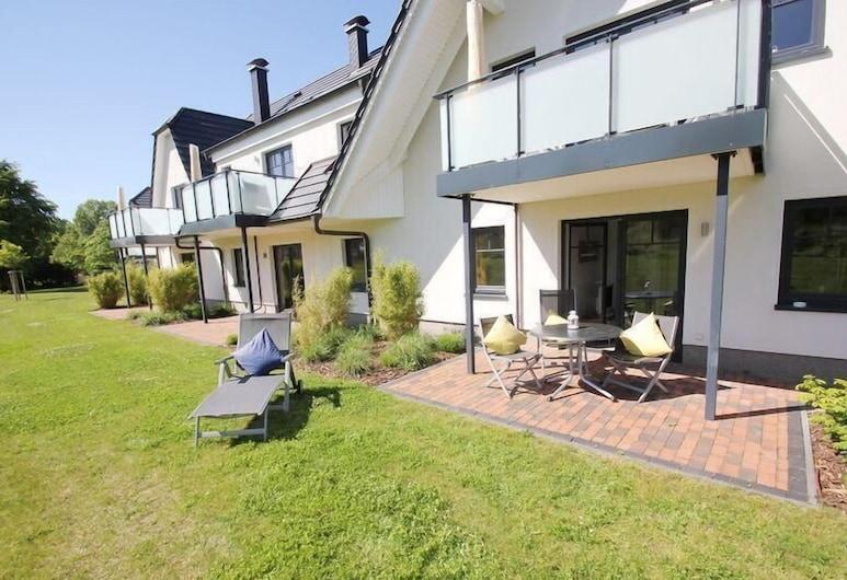Strandresort Rex Rugia - Haus 28-2, Middelhagen