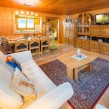 Ev - Oturma Odası
