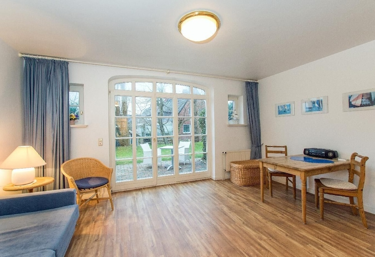 Westhof 3, List, Apartman, Soba