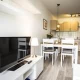 Apartamentai - Privati virtuvė