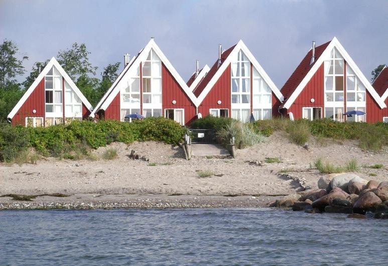 Beach 4, Groemitz