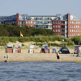 شقة - الشاطئ