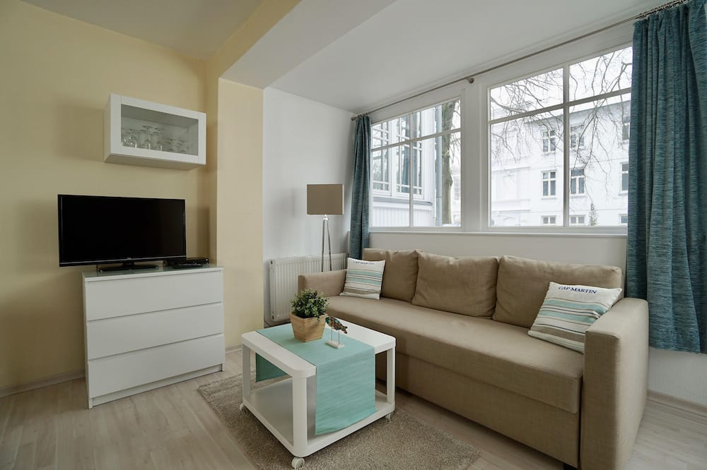 Appartement - Chambre