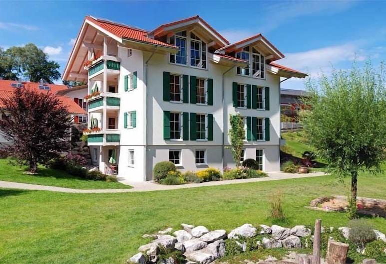 Ferienhaus Kanzelthal Fewo 5, Blaichach