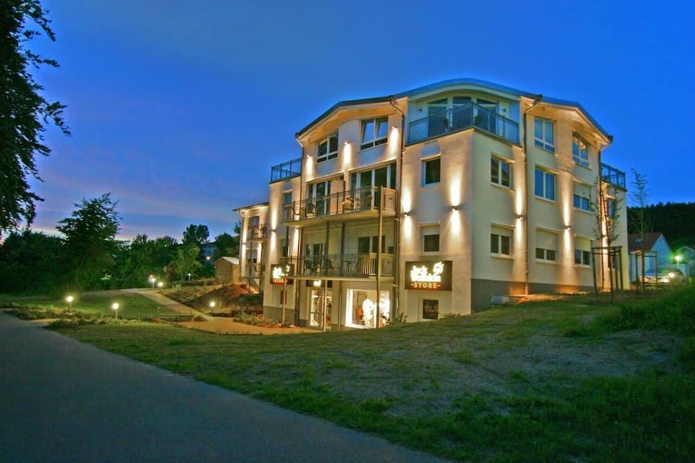 Villa Seeluft, Wohnung 5