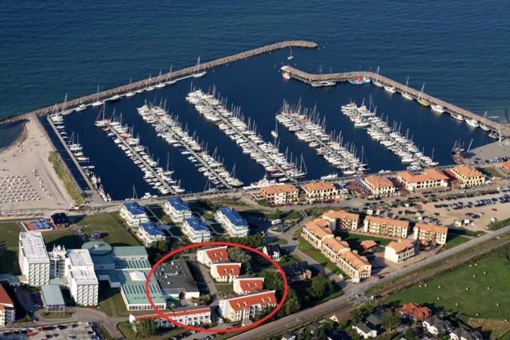 Yachthafenresidenz - Wohnung 9205 / 917