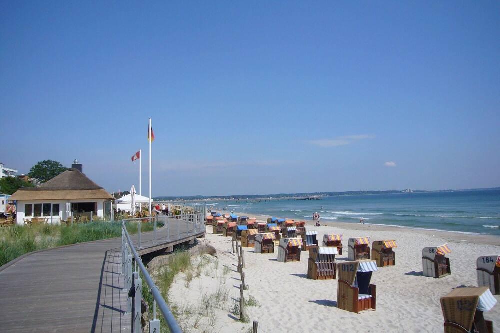 Apartment - Beach