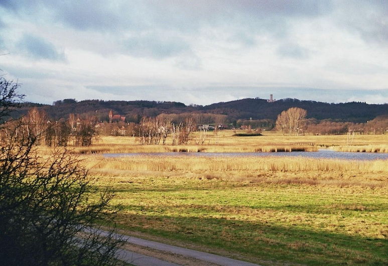 Seedorf, Am Neuensiener See, Whg 08, Sellin, Apartment, Property Grounds