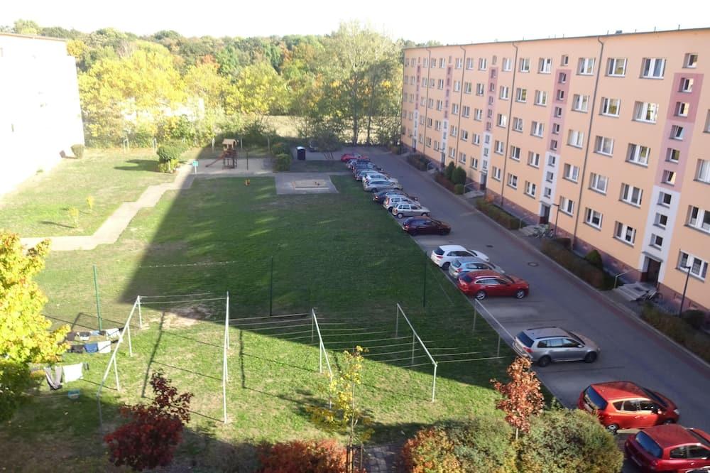 公寓 - 住宿範圍