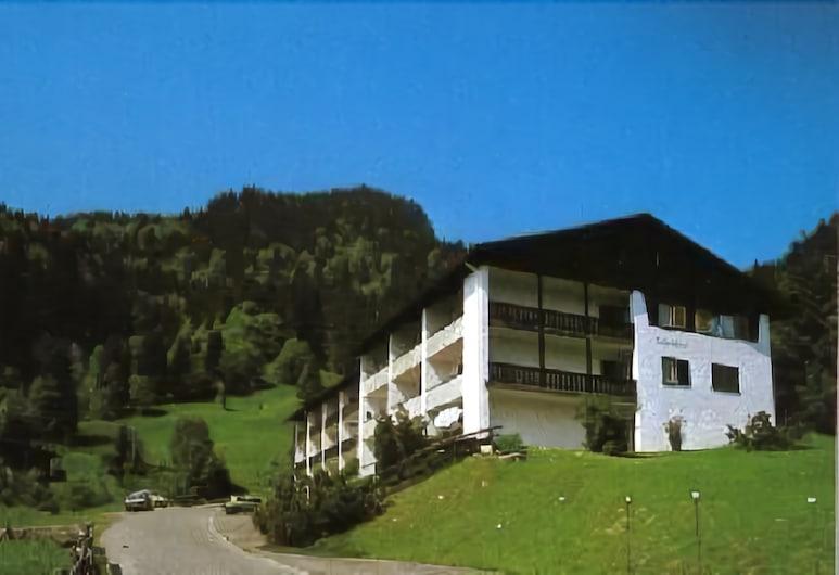 Falkenhorst Wohnung 40, Oberstdorf