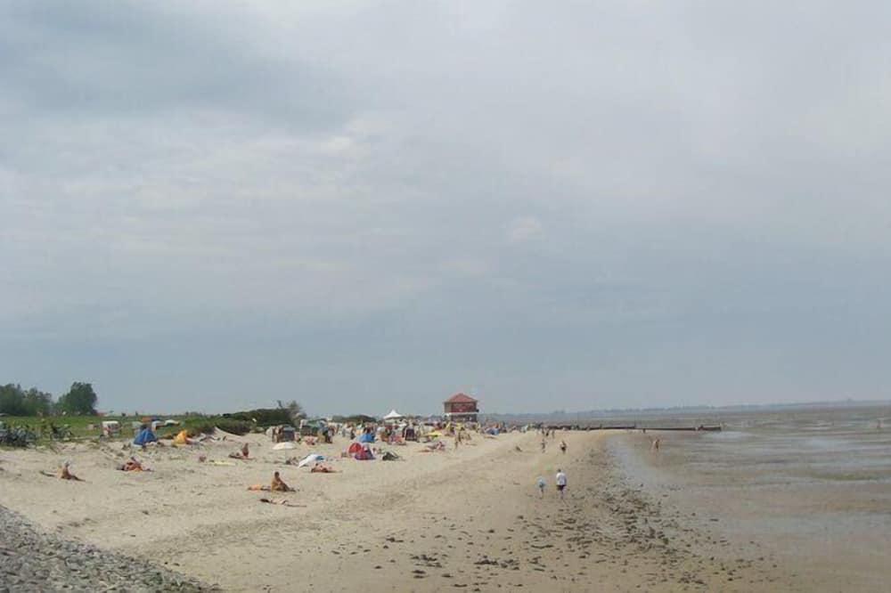 House - Beach
