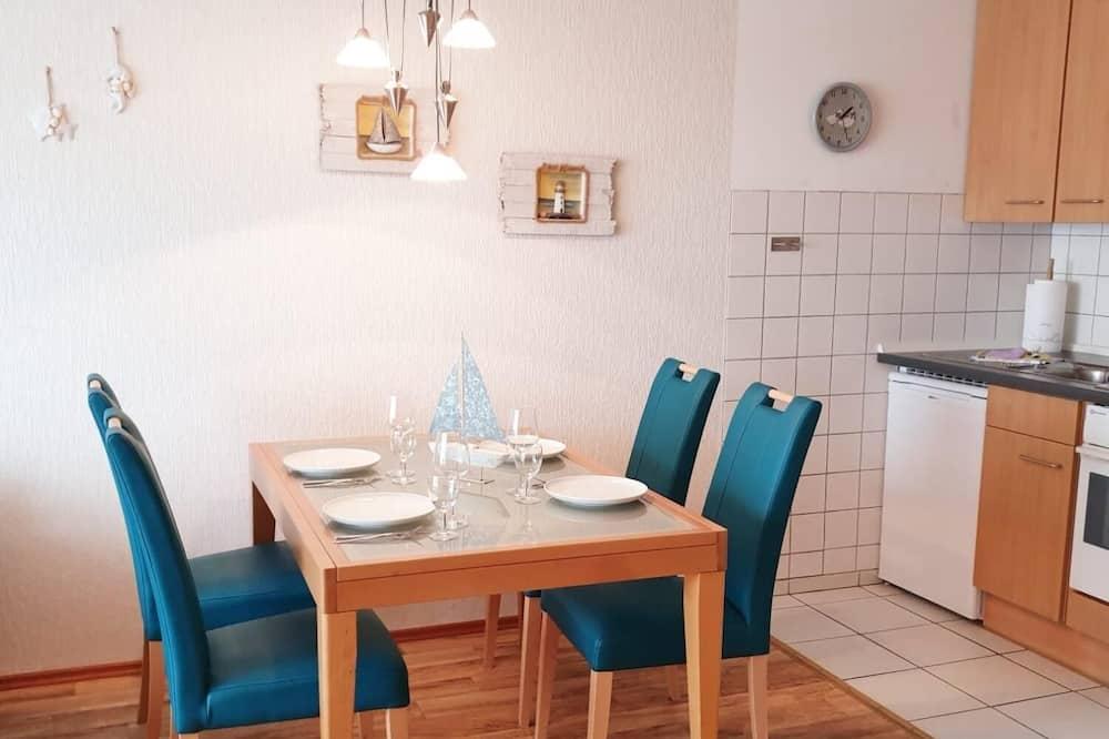 Apartment - Dapur peribadi