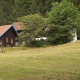 """Ferienwohnung Quellenhof """"ausgebaute Scheune"""", Kollnburg"""