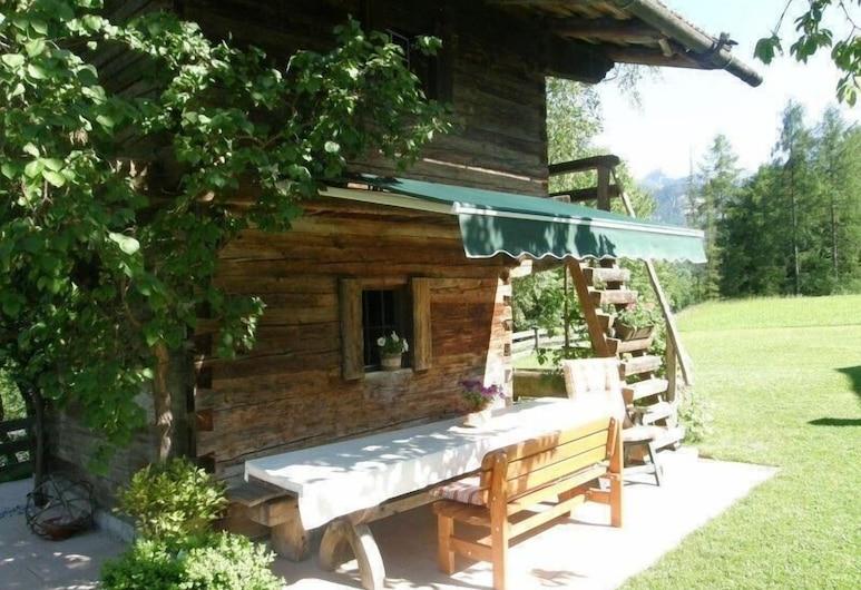 Ferienwohnung 2, Schoenau am Koenigssee, Apartment, Outdoor Dining