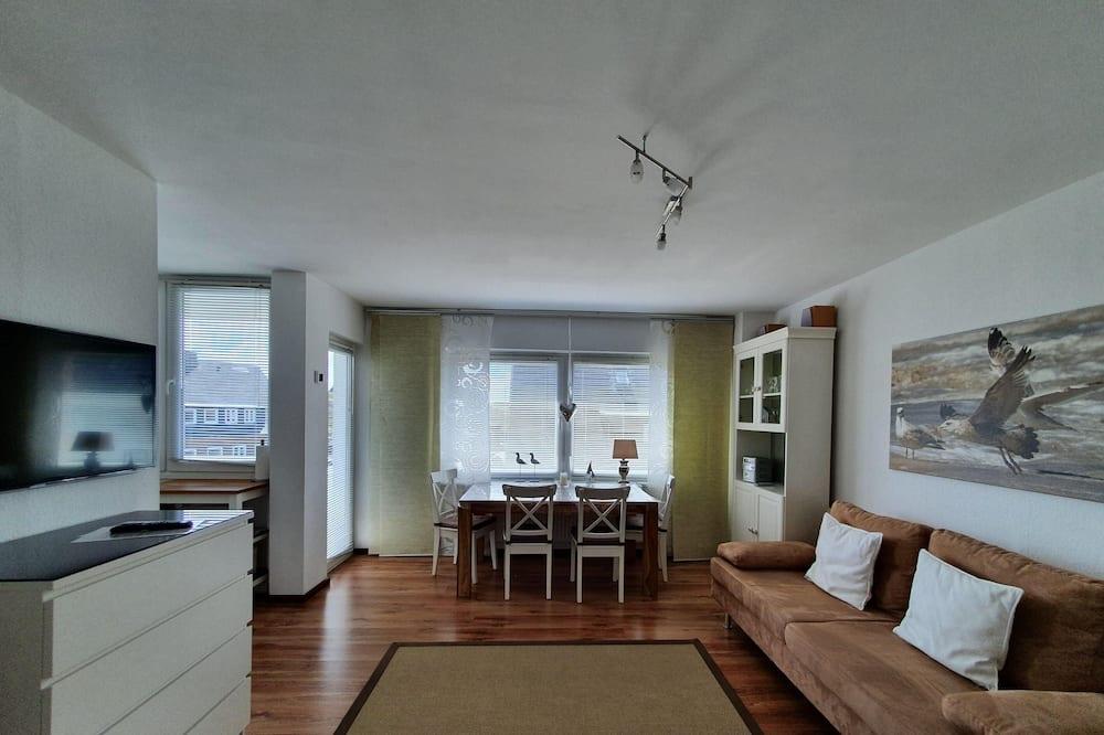 Apartment Budersand 30