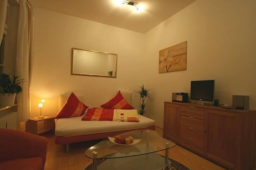 Apartman - Soba