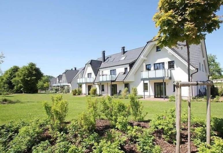 Strandresort Rex Rugia - Haus 10-7, Middelhagen